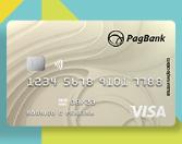 Vem com Cartão Internacional da Conta PagBank GRÁTIS