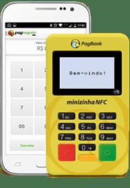 b4faffd7a Minizinha do PagSeguro: transforme seu celular em uma máquina débito ...